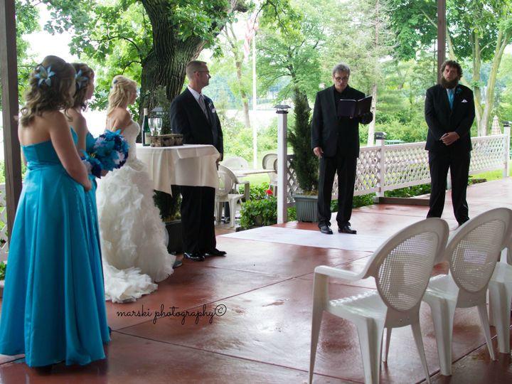 Tmx 1446863974981 06202014 Kassie Ryan 9 Waukesha, Wisconsin wedding officiant