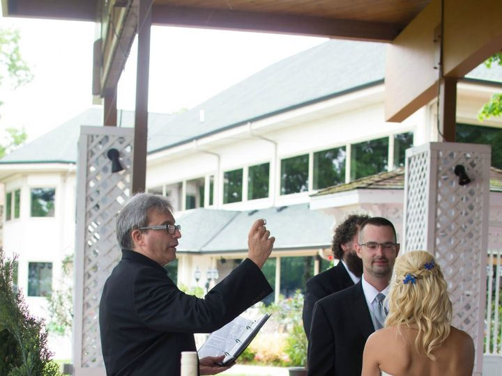 Tmx 1446863996992 06202014 Kassie Ryan 10 Waukesha, Wisconsin wedding officiant