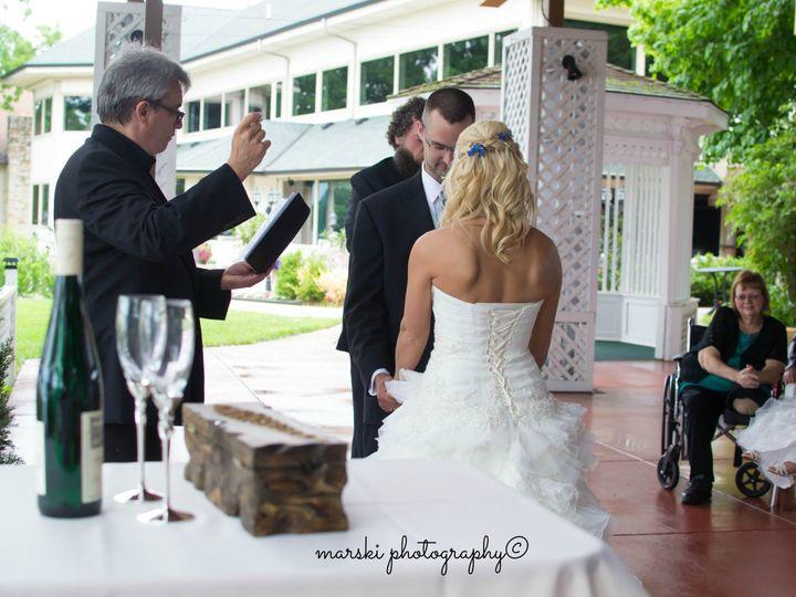 Tmx 1446864018518 06202014 Kassie Ryan 11 Waukesha, Wisconsin wedding officiant