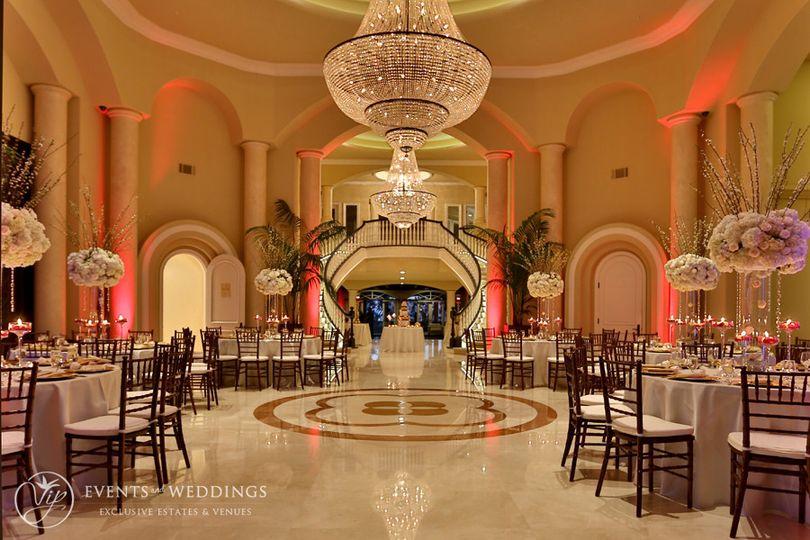 Vip Mansion Venue Dana Point Ca Weddingwire