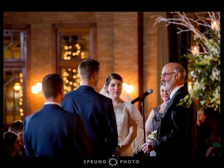 Tmx 1468112545511 O 2 Chicago wedding officiant