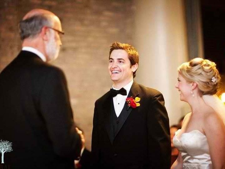 Tmx 1468112608657 O 7 Chicago wedding officiant