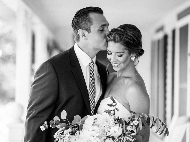Tmx 1492617776024 Brookezachwedding 103 Plymouth, NH wedding photography