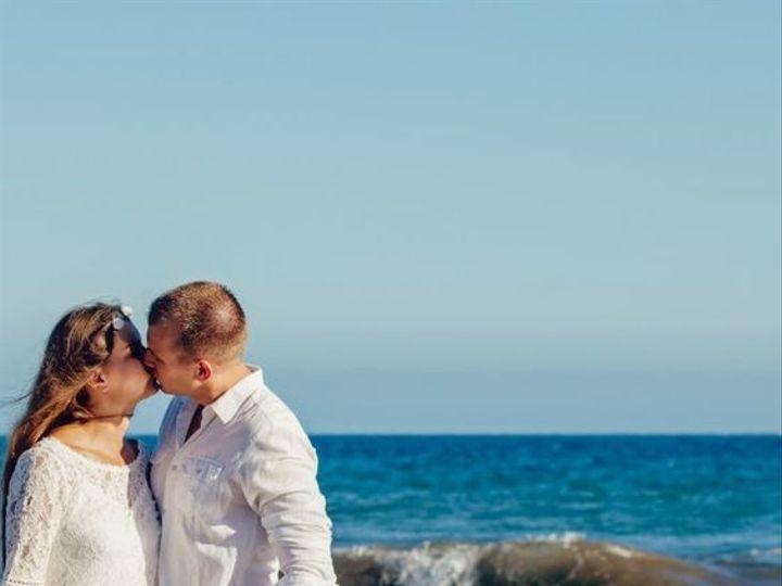 Tmx 1493531490974 Beach Love Waco, TX wedding officiant