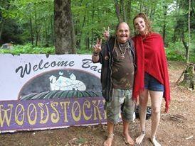 Woodstock Wedding-absent bride