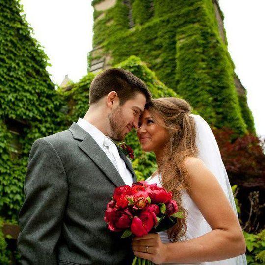 LeFleur Floral Design Amp Events Inc Wedding Flowers Illinois