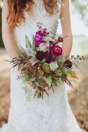LeFleur Floral Design Amp Events Inc