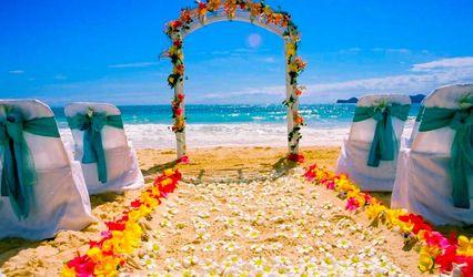 Bahamas WeddingTv