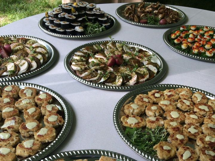 Tmx 1525167738 6165e08c6ce51723 1485539621669 Img1119 Harrisonburg, VA wedding catering