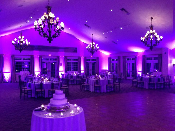 VIP Entertainment will light up your venue in any color. Let's make it a magical night!