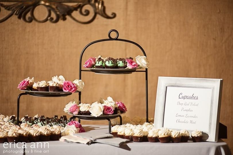 Custom Cakes Wilsonville