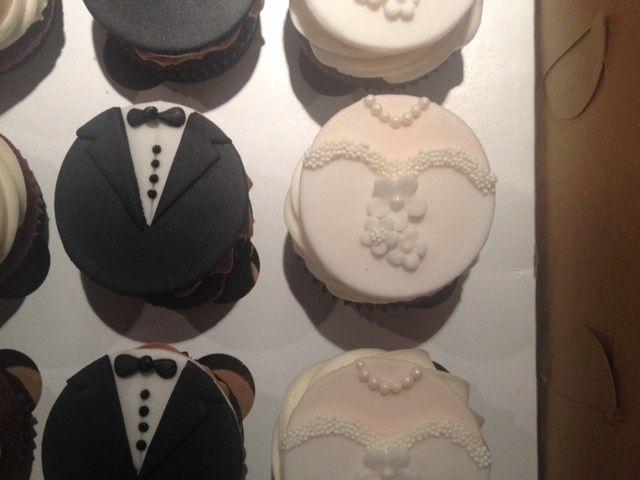 Tmx 1420421430780 Photo 2 21.4.15 Wilsonville wedding cake