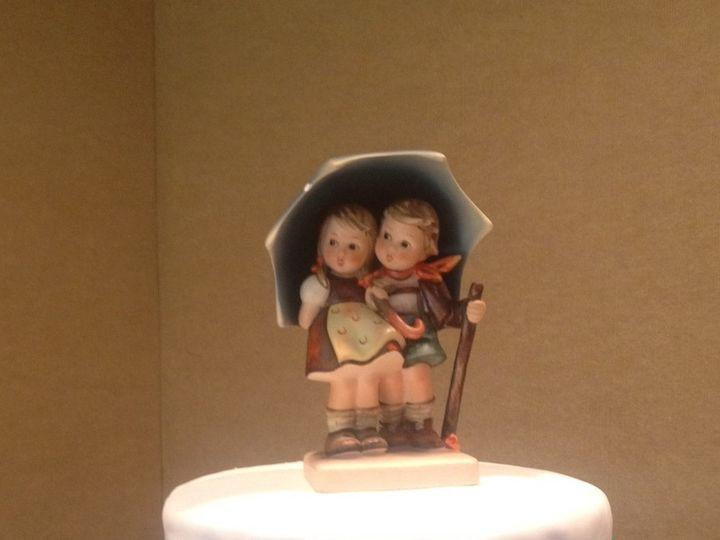 Tmx 1420421795866 Photo 1 4 Wilsonville wedding cake