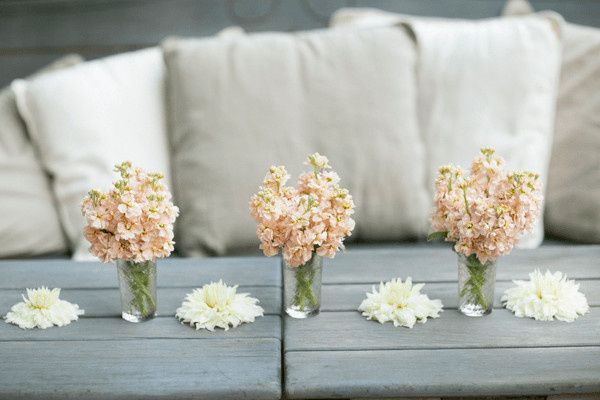 vintage wedding centerpiece ideas
