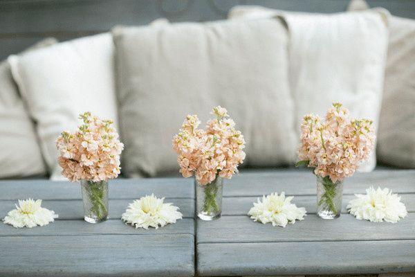 Ms. Scarlett's Flowers