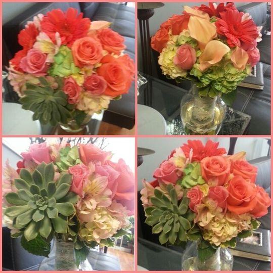 Wedding Wire Flowers: Scarlett's Flowers