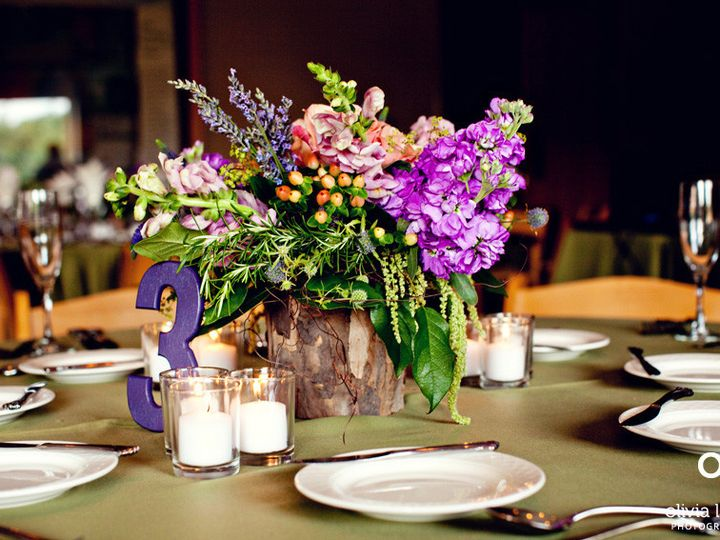 Tmx 1375545421049 Rustic Wedding Centerpieces Bradenton, Florida wedding florist