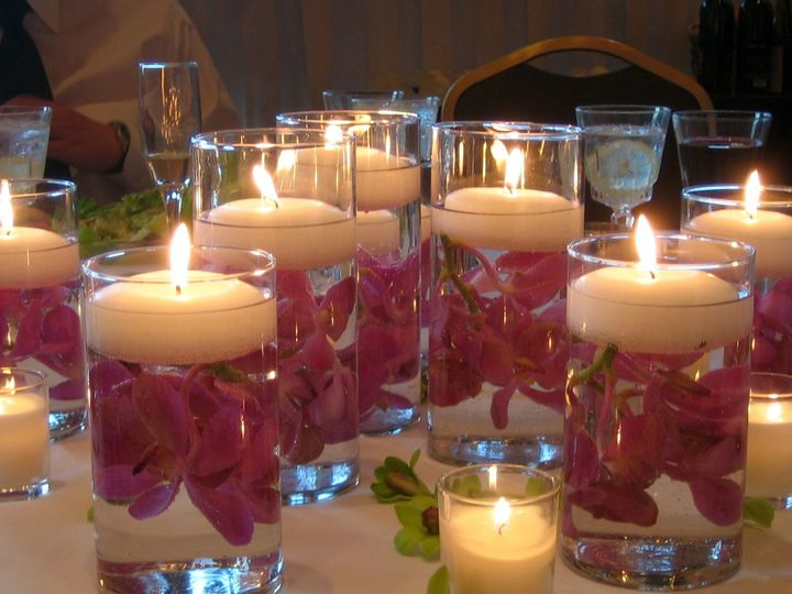 Tmx 1375545451787 Inexpensive Centerpieces For Wedding Reception Bradenton, Florida wedding florist