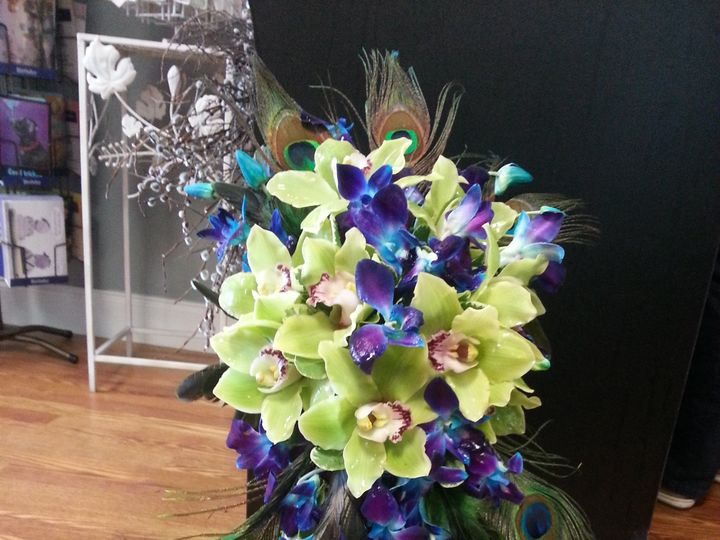 Tmx 1375546074526 20130517144745 Bradenton, Florida wedding florist