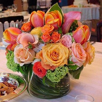 Tmx 1376412335945 Centerpieces Bradenton, Florida wedding florist