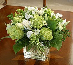 Tmx 1376412808354 Green White Flowers Bradenton, Florida wedding florist