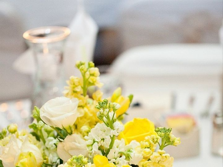 Tmx 1376413396828 Yellow Centerpieces Wedding Ideas 9 Bradenton, Florida wedding florist