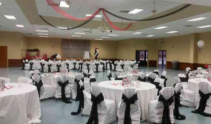 Columbus Plaza Banquet & Meeting Center