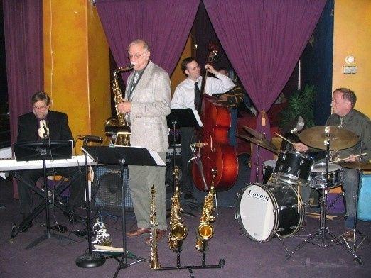 Tmx 1443634069342 Velvetroom Milwaukee wedding band