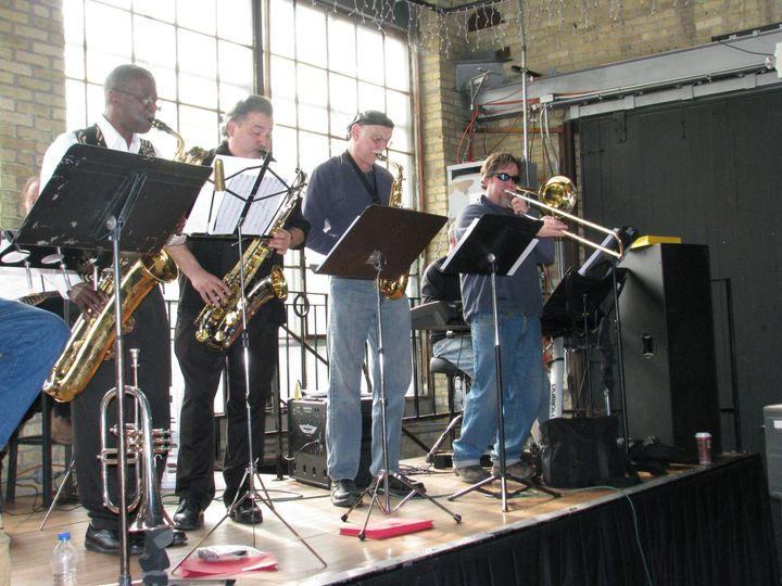 Tmx 1443729159015 Img3155 Milwaukee wedding band