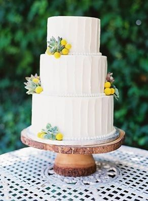 stephanie jala thorne wedding cake