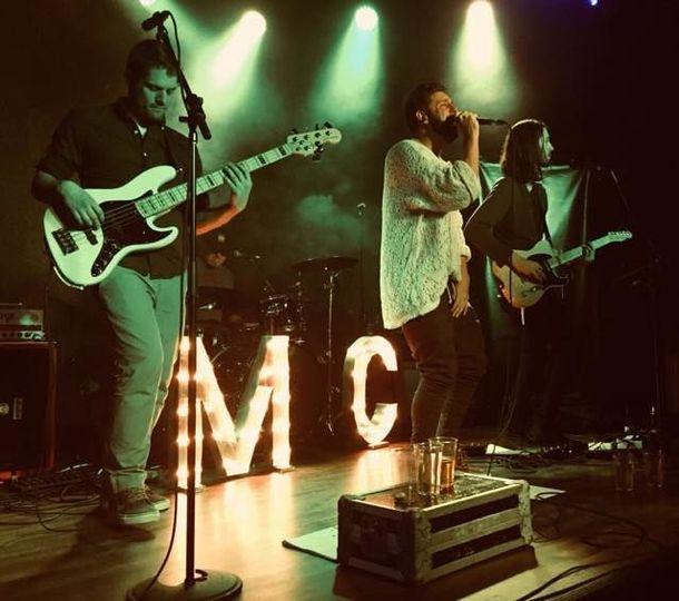 MC stage