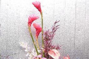 A Vanity Fair Florist
