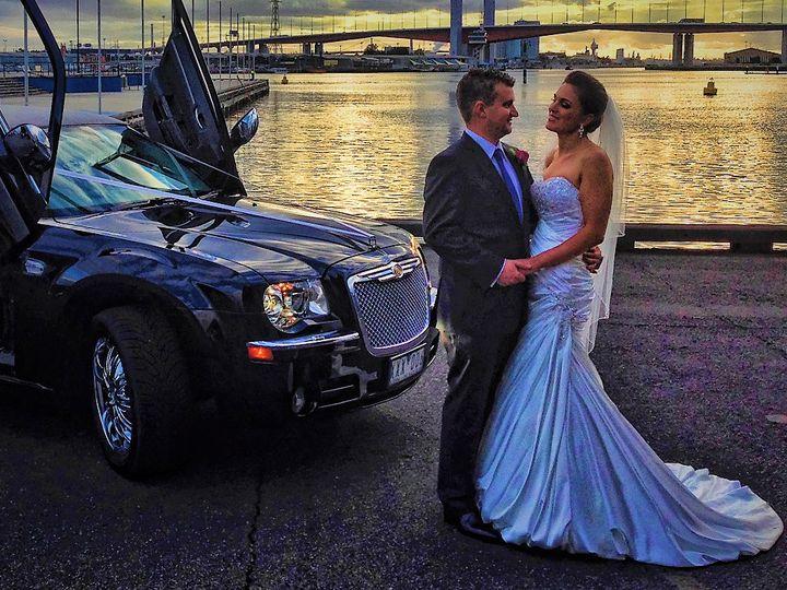 Tmx 1502665504811 Limo Services Maine Westbrook wedding transportation