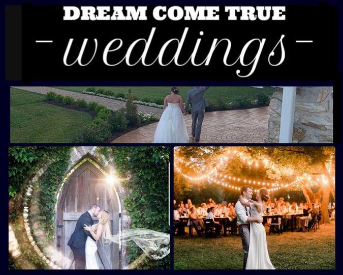 Dream Come True Wedding Pkgs