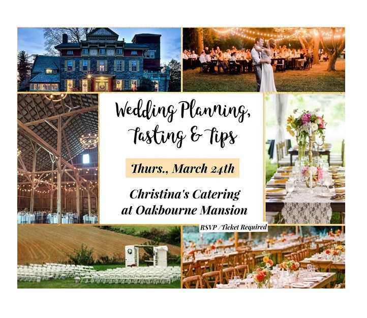 Christina's Catering
