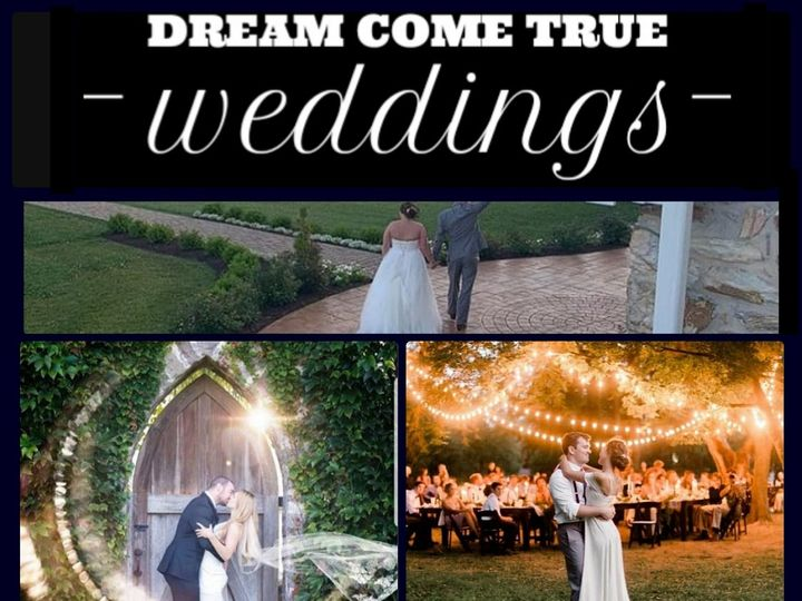 Tmx Dream Come True 2019 51 94522 1571086858 West Chester, Pennsylvania wedding catering