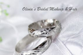 Olivia Bridal Makeup and Hair
