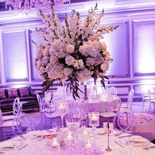 Asian Indian Weddings. Floral decor