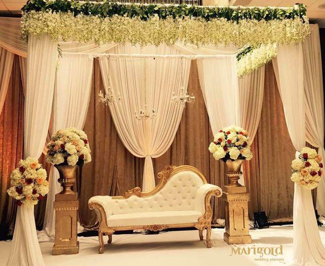 Marigold Wedding Planners Planning Novi Mi Weddingwire