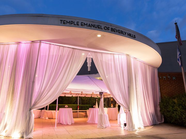 Tmx 1498772802844 Grid4 Beverly Hills, CA wedding venue