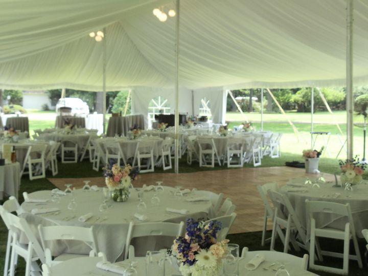 Elegant Tent Liners