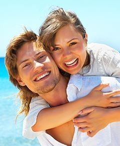 Beach Bright Smiles