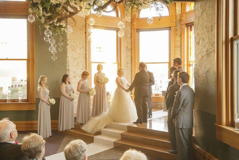 Popular wedding venues dallas