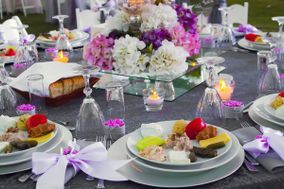 RSVP Caterers