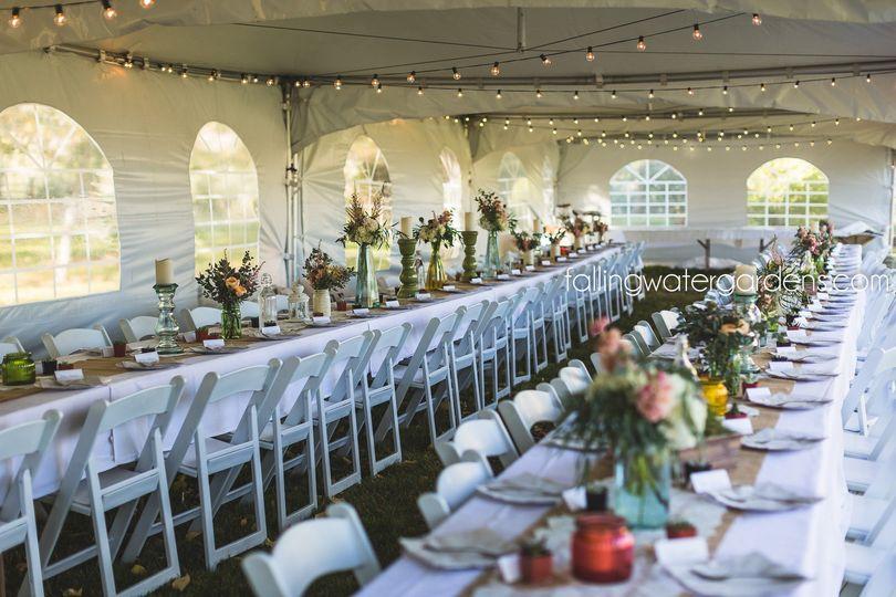 Table Arrangement Options