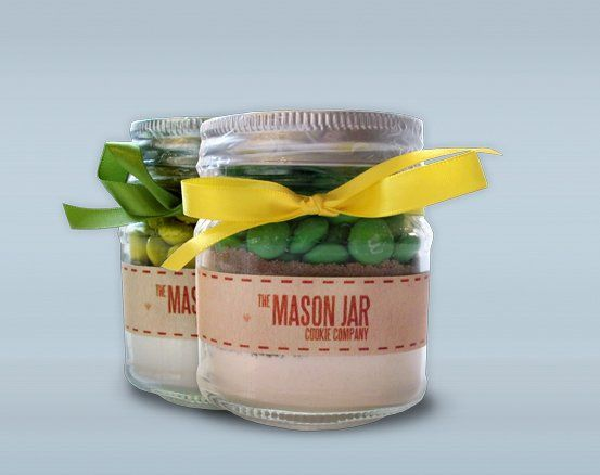Our jars are fully customizable, down to the color of your add-ins!