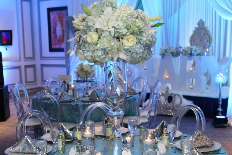 M. Dawn Floral Design