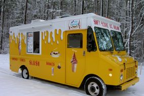Mr Cone Ice Cream