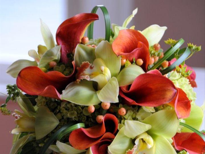 Tmx 1304556222352 Gingerbouquet5052 Stoneham, Massachusetts wedding florist
