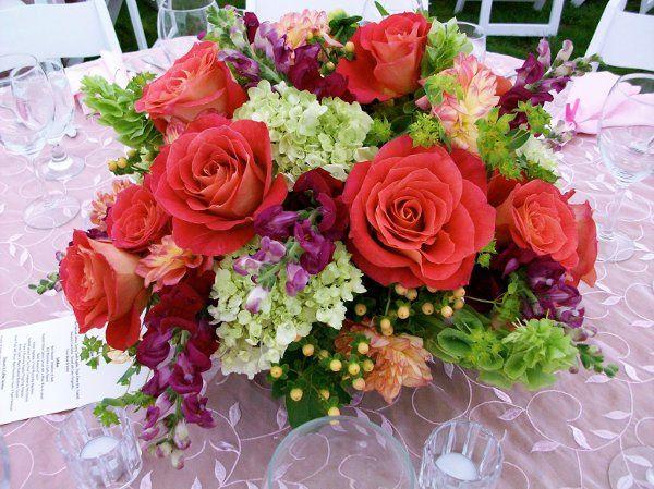 Tmx 1304558701195 1000176 Stoneham, Massachusetts wedding florist